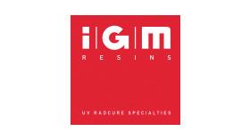 IGM Resins